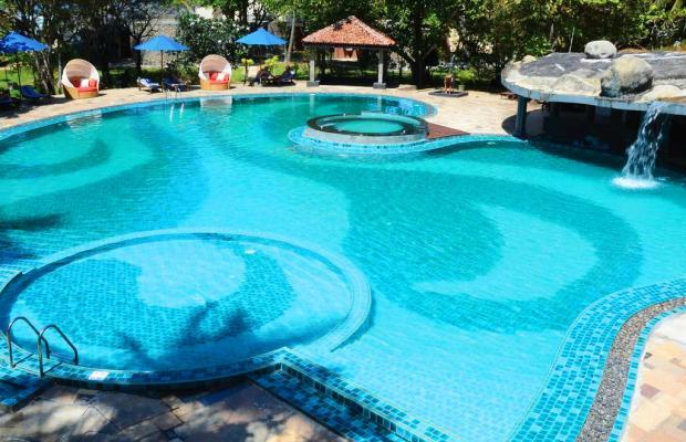 фото отеля Siddhalepa Ayurveda Health Resort изображение №1