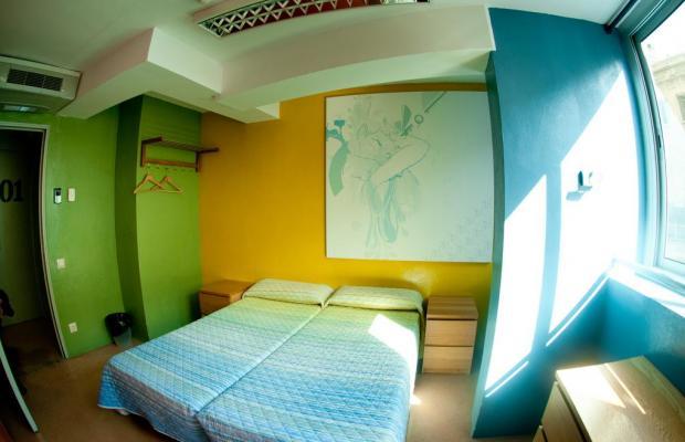 фотографии Be Dream Hostel изображение №4