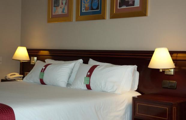 фотографии отеля Holiday Inn Madrid Bernabeu изображение №31