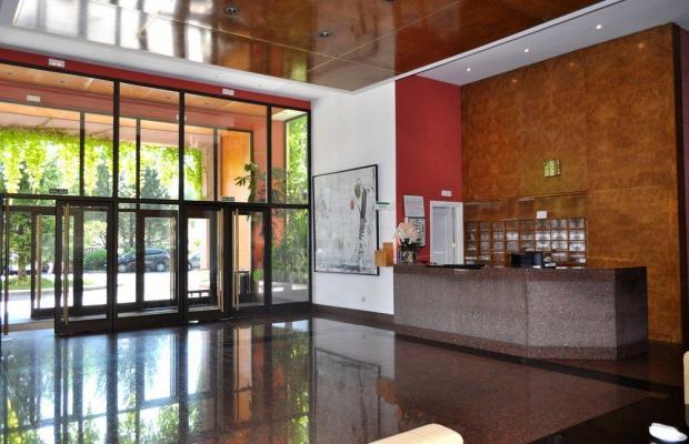 фотографии отеля La Moraleja изображение №11