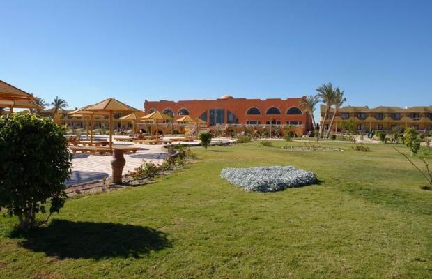 фотографии Swiss Inn Plaza Resort Marsa Alam (ex. Badawia Resort) изображение №24