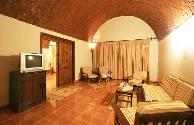 фотографии отеля Swiss Inn Plaza Resort Marsa Alam (ex. Badawia Resort) изображение №3
