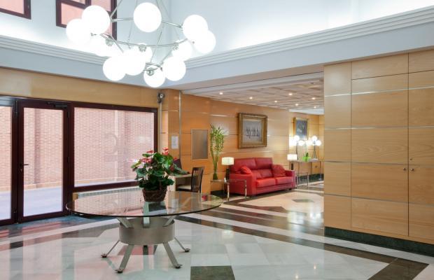 фотографии отеля 4C Bravo Murillo изображение №7