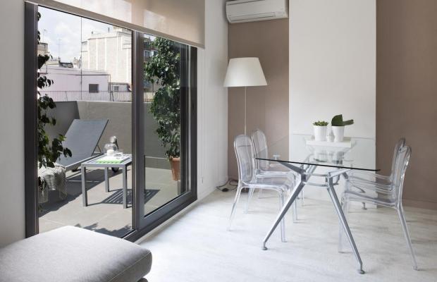фото отеля Eric Vоkel Sagrada Familia Suites изображение №17