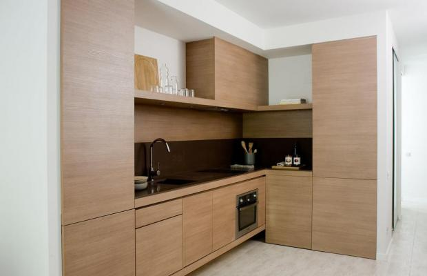 фото Eric Vоkel Sagrada Familia Suites изображение №2