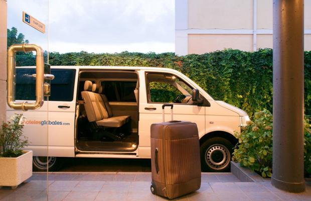 фото отеля Hotel Globales Acis & Galatea изображение №5