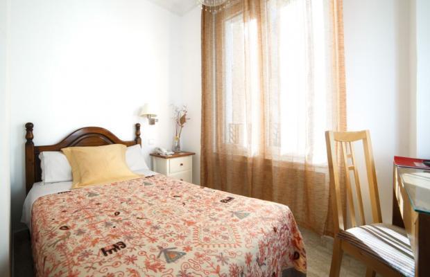 фото отеля Hostal Barrera изображение №5