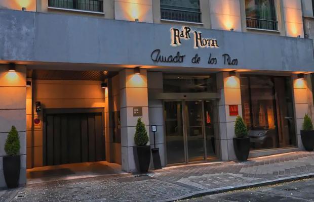 фото отеля Amador de Los Rios изображение №1