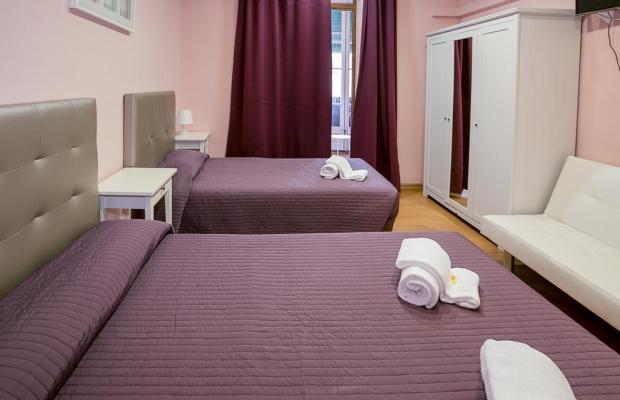фотографии отеля Hostal Balmes Centro изображение №19