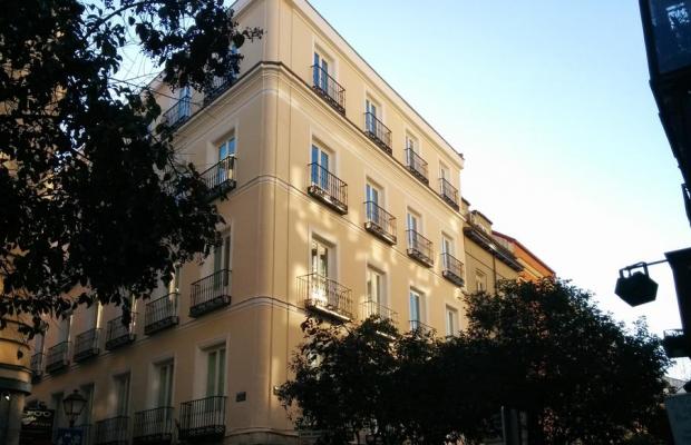 фото отеля B&B Hotel Fuencarral 52 (ех. Nuria) изображение №1