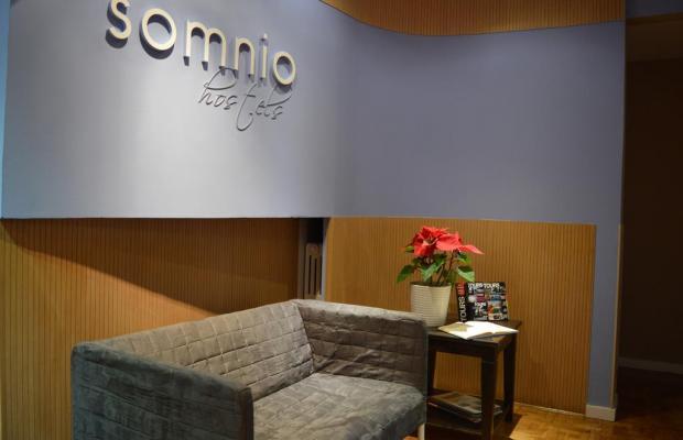 фото отеля Somnio Hostels изображение №1