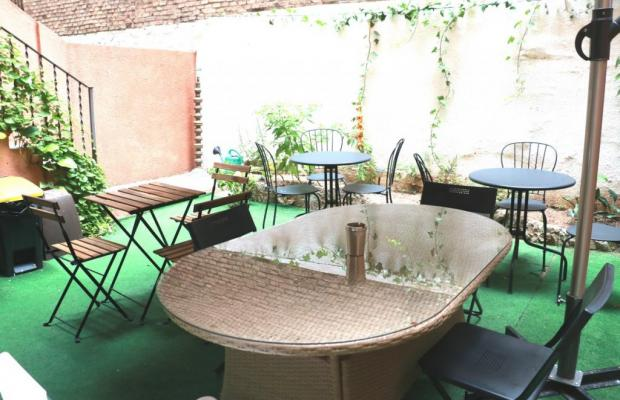 фото отеля Barcelo Hostel изображение №37