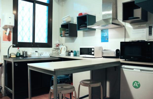 фотографии Barcelo Hostel изображение №28