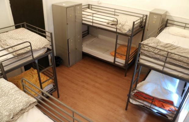 фото отеля Barcelo Hostel изображение №17