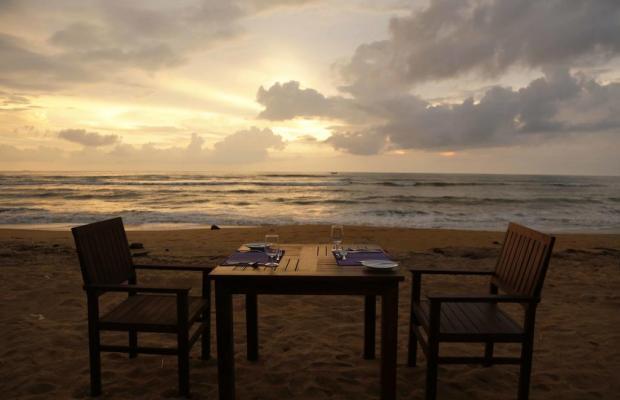 фото отеля Blue Beach Hotel изображение №9