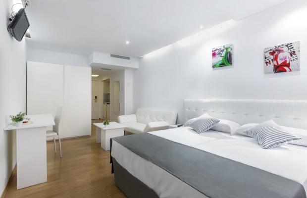 фото Hotusa Apartamentos Andromeda изображение №10