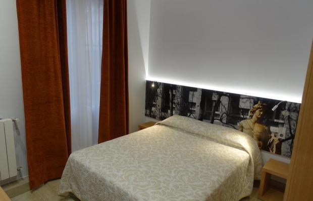 фотографии отеля Hostal Cervelo изображение №11