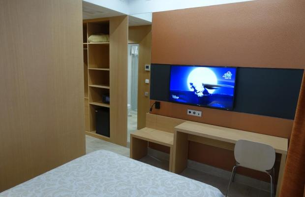 фото отеля Hostal Cervelo изображение №9