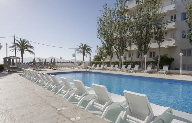 фото отеля Cabot Hobby Club Apartments изображение №37