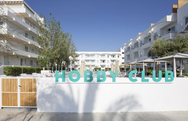 фото отеля Cabot Hobby Club Apartments изображение №33
