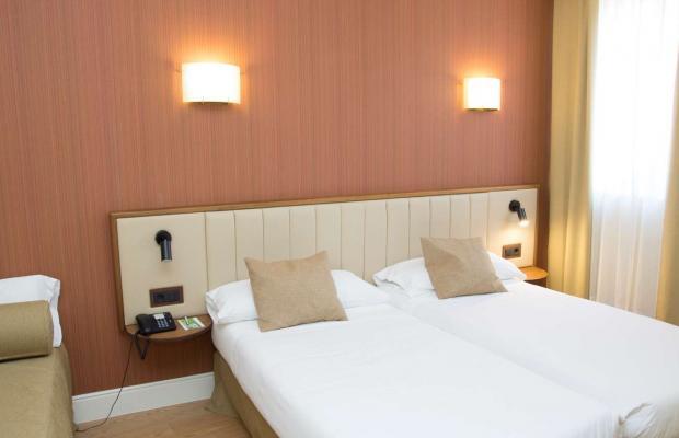 фото Best Western Hotel Los Condes изображение №30