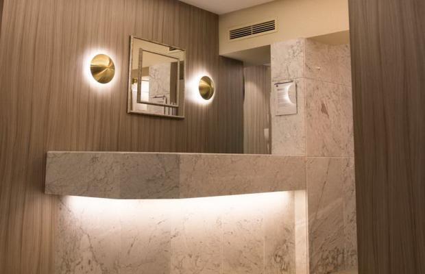 фото отеля Best Western Hotel Los Condes изображение №29