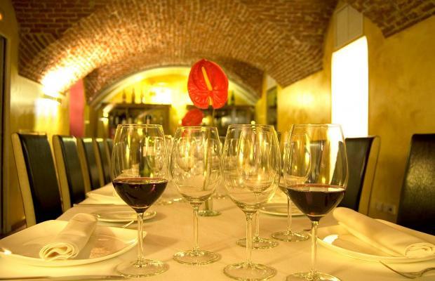 фотографии отеля Lusso Infantas изображение №47