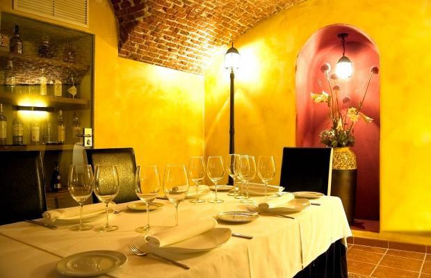 фото отеля Lusso Infantas изображение №17