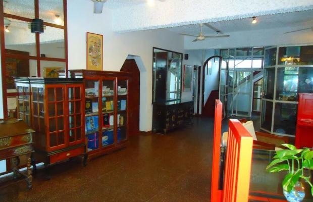 фотографии отеля Haus Chandra Hotel изображение №3