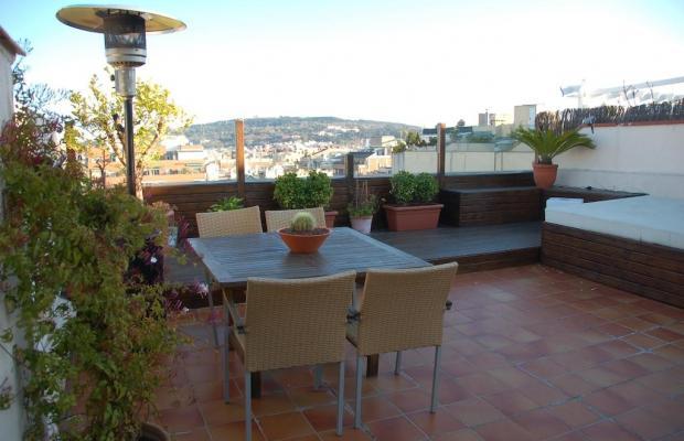 фото отеля Atic Barcelona изображение №29