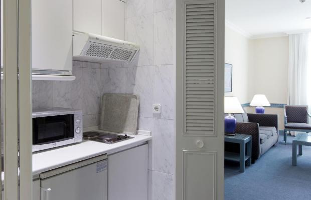 фото Espahotel Gran Via (ex. Gran Via Aparthotel; Apartamentos Gran Via 65) изображение №14