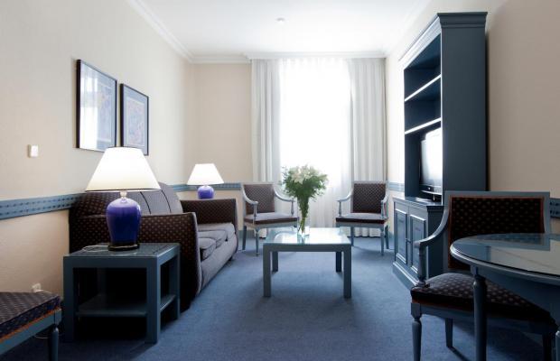 фото Espahotel Gran Via (ex. Gran Via Aparthotel; Apartamentos Gran Via 65) изображение №6