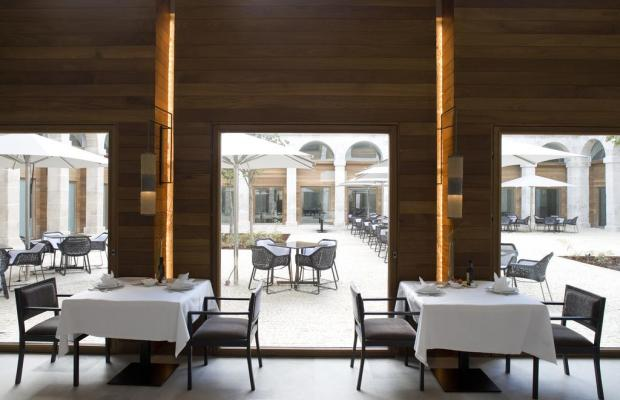 фото отеля Parador de Alcala de Henares изображение №9