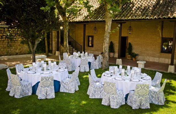 фотографии отеля Parador de Chinchon изображение №27