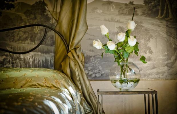фотографии отеля Parador de Chinchon изображение №19