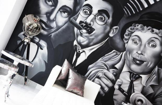 фото отеля Dormirdcine Cooltural Rooms изображение №25