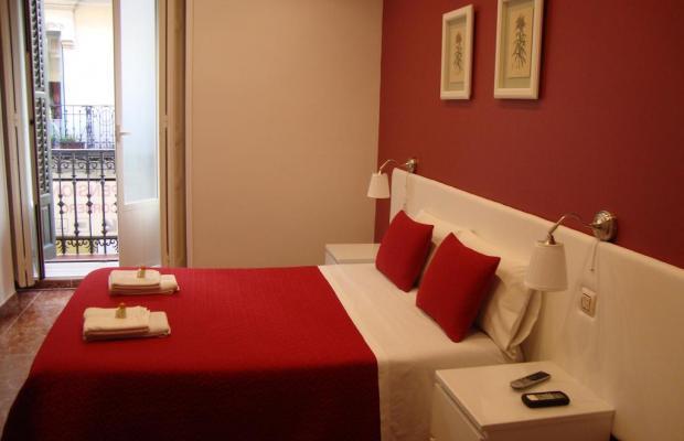 фотографии отеля Hostal Corbero изображение №23