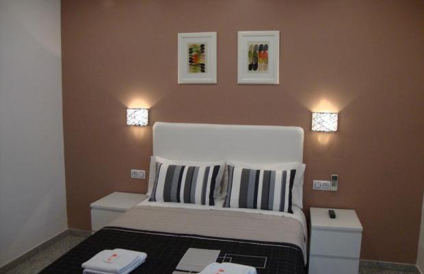 фотографии отеля Hostal Corbero изображение №15