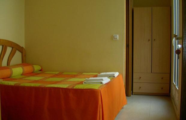 фотографии отеля Hostal Dominguez изображение №7