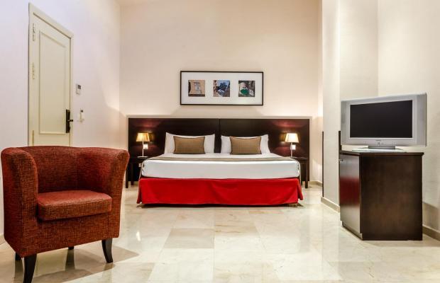 фото отеля Exe Suites 33 изображение №21
