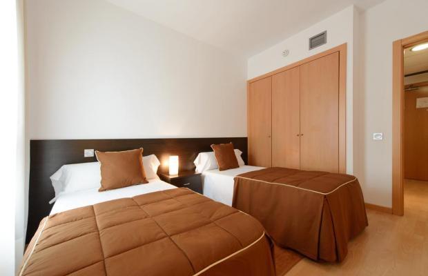 фото Tryp Madrid Airport Suites изображение №10