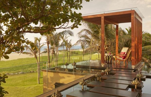 фотографии отеля Heritance Negombo (ех. Browns Beach) изображение №15