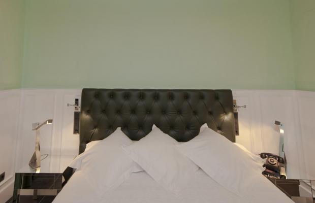 фотографии отеля Posada del Leon de Oro изображение №35