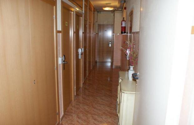 фото отеля Hostal Rio De Castro изображение №17