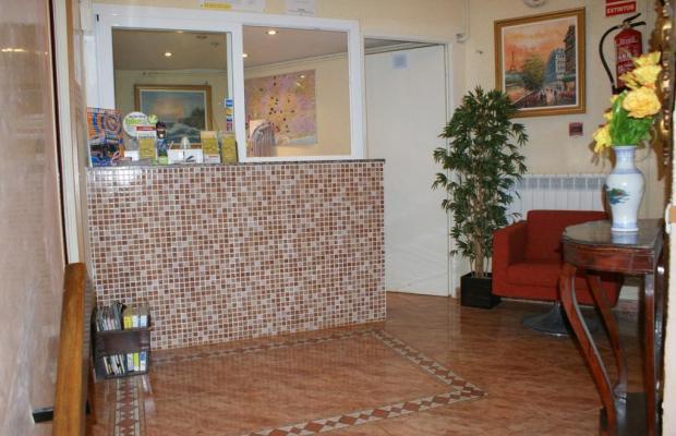 фото отеля Hostal Rio De Castro изображение №1