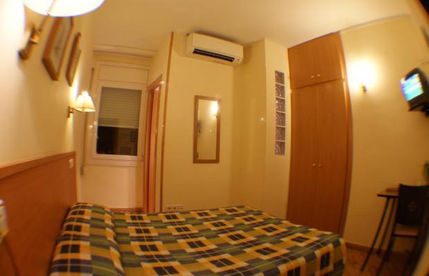 фотографии отеля Hostal Rio De Castro изображение №15