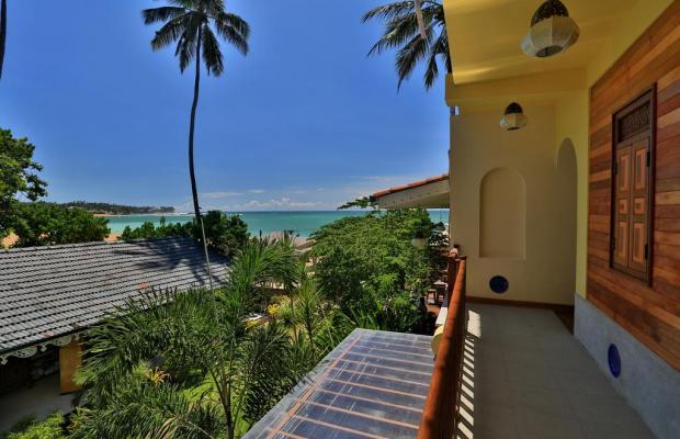 фотографии отеля Thaproban Beach House изображение №15