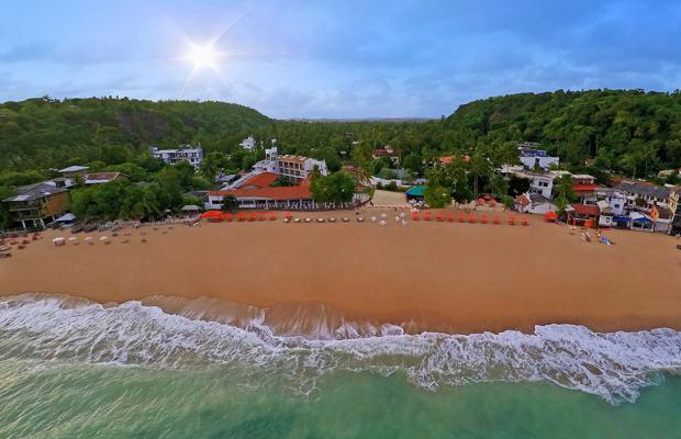 фото отеля Calamander Unawatuna Beach (ex. Unawatuna Beach) изображение №13