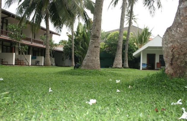 фото отеля Goldi Sands изображение №29