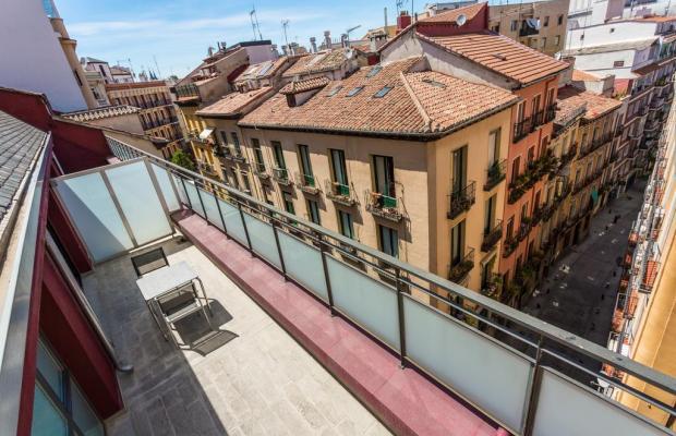фотографии отеля Petit Palace Mayor Plaza изображение №3